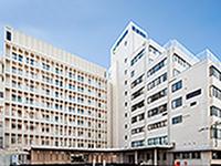 Atago Hospital (Kochi City, Kochi prefecture)