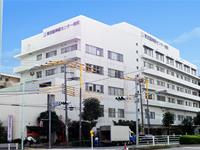 Moriyama Memorial Hospital (Edogawa-ku, Tokyo)