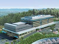 Shinyurigaoka General Hospital (Kawasaki City, Kanagawa Prefecture)