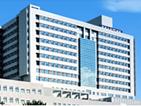 Department of Neurosurgery Tokai University Hospital (Isehara City, Kanagawa Prefecture)