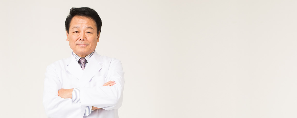 脳神経外科医 福島孝徳