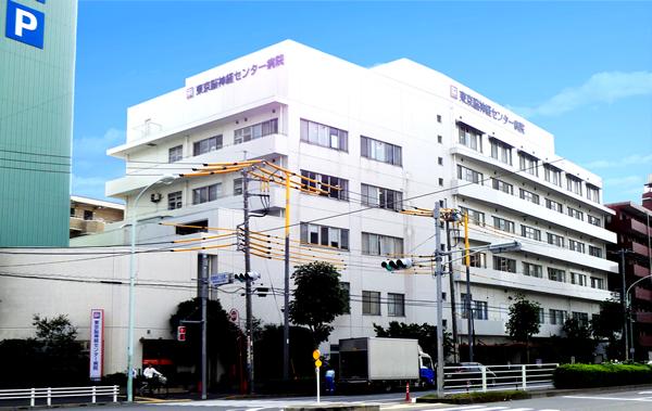 東京脳神経センター病院